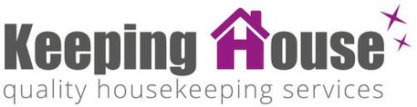 Keeping House - Quality Housekeeping Services